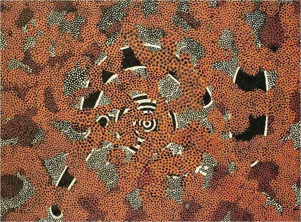 Historypapunya Aboriginal Art Contemporary Indigenous